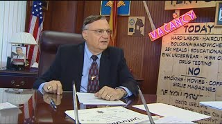 Arpaio guilty of criminal contempt of court; now what?