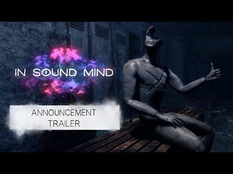 In Sound Mind – Announcement Trailer