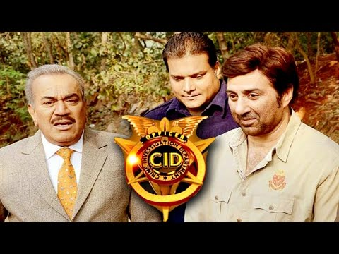 CID - सी आई डी - 10th December 2016 | Sunny Deol Ghayal Once Again Full On Location Special Episode
