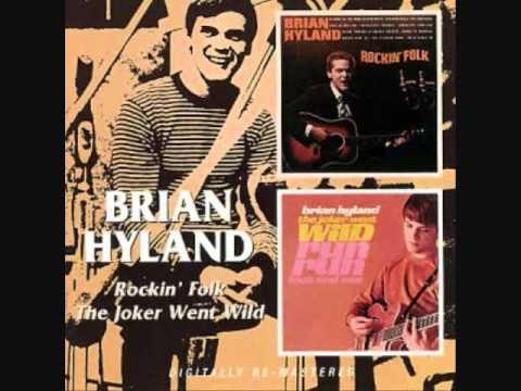 BRIAN HYLAND-