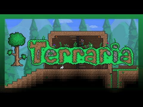 Terraria: #2 - Look At That Chest