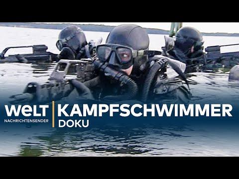 KAMPFSCHWIMMER: SEK M