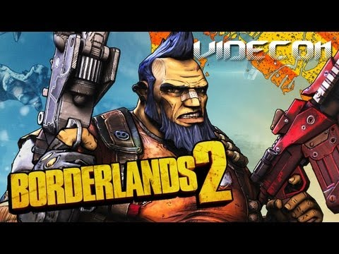 Borderlands 2 Análisis (Review)