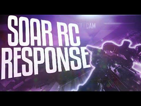 @Bluureh #SoaRRC Response (S) @Makz @Strobe @Nudah @Smitt @Crudes