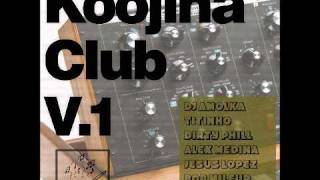 Dj Amolka - The Beat (Original Mix)