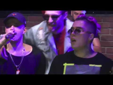 LINO GOLDEN - TONY MONTANA (OFFICIAL VIDEO)