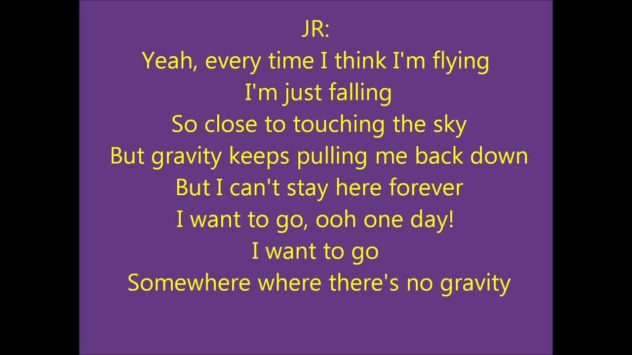 Lecrae-Gravity ft. J.R. w/Lyrics - YouTube