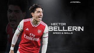Héctor Bellerin 2020•The ComeBack•Skills & Runs