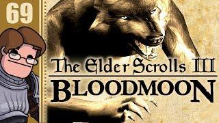 Let's Play The Elder Scrolls III: Morrowind - Bloodmoon Part 69 (Patreon Chosen Game)