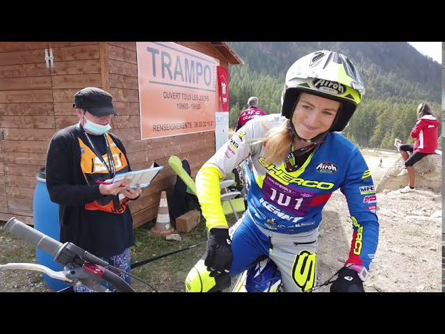 26min - 2020 FIM Trial World Championship - Isola2000 (FRA)