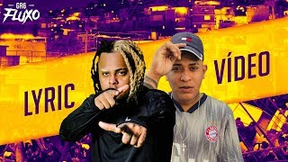 MC Kitinho e MC Rafa Original - Baile de Rua (Lyric Video) DJ R7