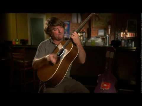 "Keller Williams covers ""Birdsong"""