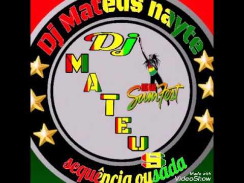🎶MELO DE DORILENY TOTY 2017 🎶UM CHORO😭canal reggae nayte