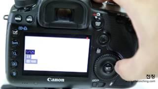 canon EOS 5D Mark III DSLR 동영상…