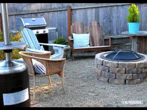Easy DIY Backyard Projects Making Ideas