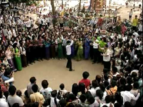 Happy Khmer New Year 2009!!-RMH Vol.146#4