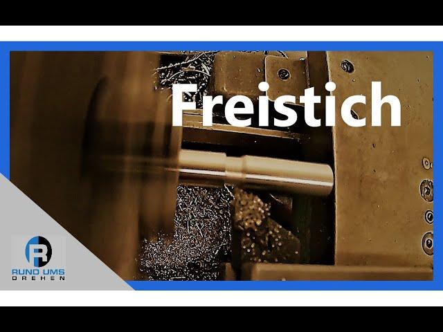 Freistiche - Erklärung und Herstellung gemäß Norm