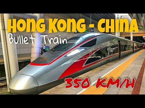 cr400af-🚅-china-fuxing-high-speed-rail-hong-kong---shenzhen- -kereta-cepat-jakarta-bandung-?!