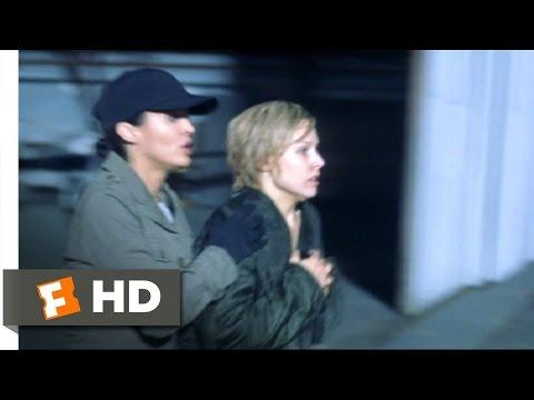 Spartan (10/10) Movie CLIP - Heroic Rescue (2004) HD