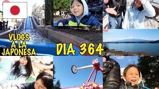 Yuri se Desmayo + Parque de Diversiones