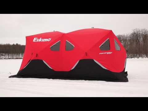 Eskimo FatFish 9416 & 9416i Overview