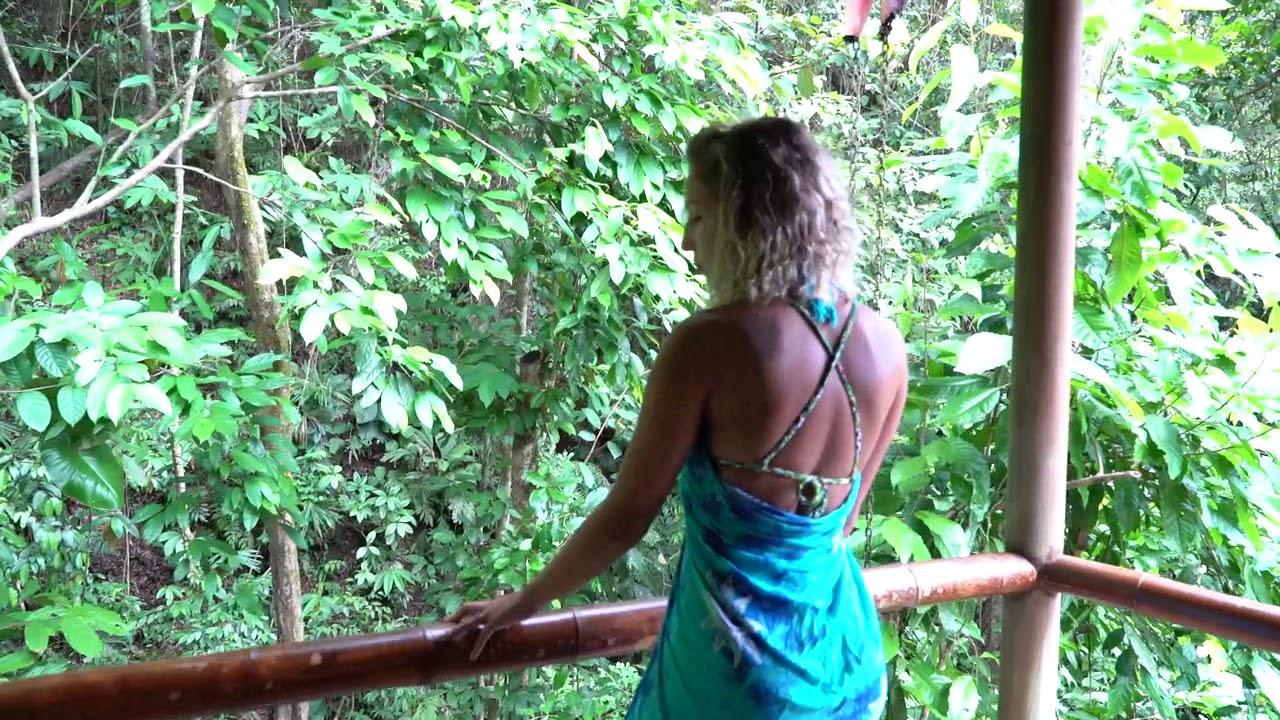 Waterfall Villas Vegan Detox Yoga Wellness Retreat Costa Rica