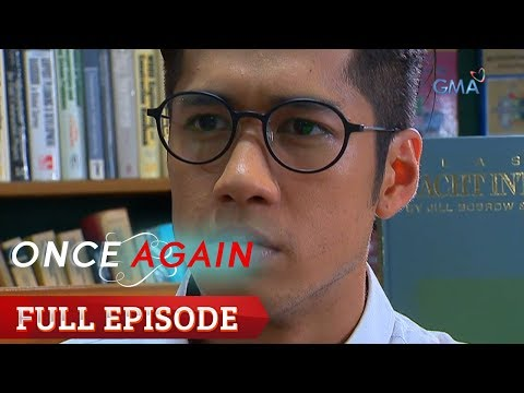 Once Again | Full Episode 26
