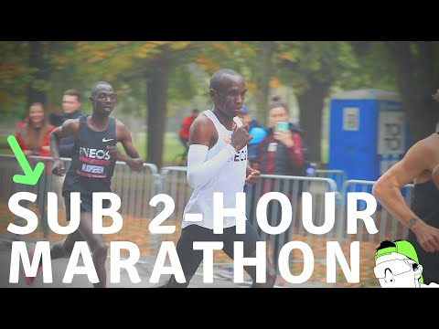eliud-kipchoge-breaks-two-hours-in-the-marathon!-ineos-1:59-challenge!