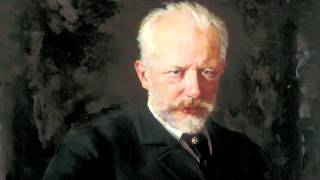 Tchaikovsky Complete Works Part II