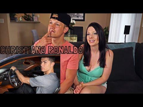 CRISTIANO RONALDO | REACTION TO HIS RICH LIFE!