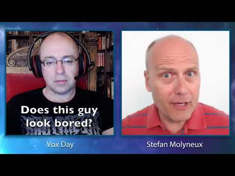 STEFAN MOLYNEUX & THE 'A' TEAM!