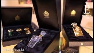 """Clive Christian. Бутик эксклюзивной парфюмерии """"Premium Line"""" - Видео от Алена Кочергина"""