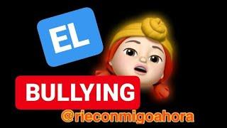 EL BULLYING DIENTE DE CABALLO @Rie Conmigo ahora SUBSCRIBETE Y COMENTA PARA MAS VIDEOS COMO ESTE ..