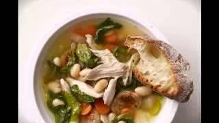 Ukrainian Red Borscht Soup Recipe