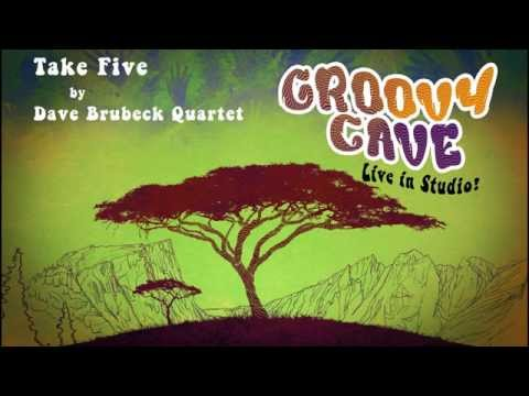 Groovy Cave - Take Five & Mission Impossible (Dave Brubeck Quartet Cover)