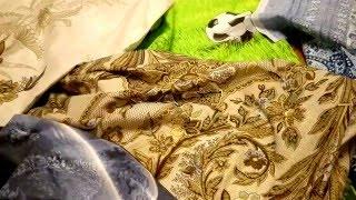 Ткани для постельного белья: бязь, перкаль, сатин(, 2016-04-27T17:58:08.000Z)