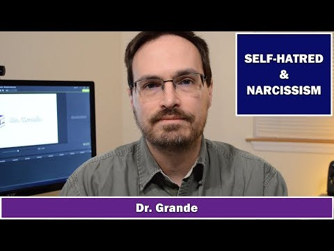 How does the Narcissist Cause Self-Hatred in Victims?