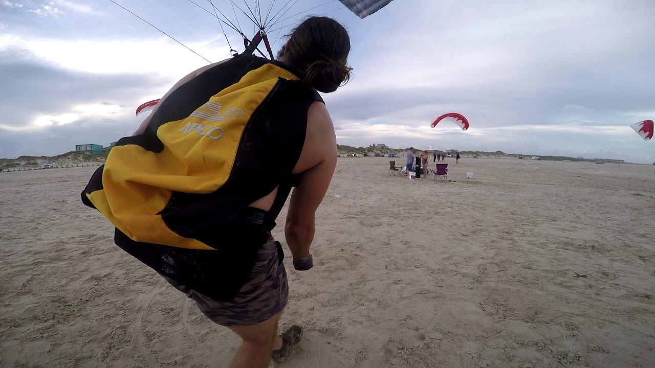 2 Reasons Paramotor SUPER Training Is The Best Paraglider / Powered  Paragliding Instruction!!