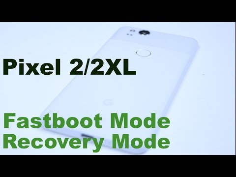 How to Boot into FASTBOOT MODE to enter RECOVERY MODE