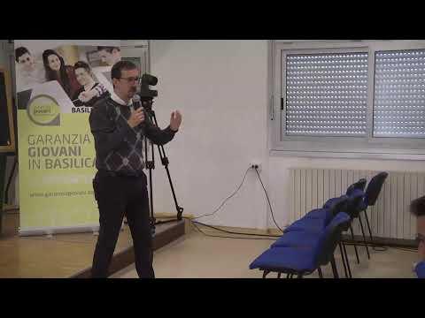 Garanzia Giovani Basilicata - Opportunità per il ...