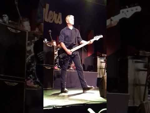 The Stranglers à chambray les tours