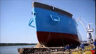 The first engineered grounding of DeepOcean's Maersk Connector