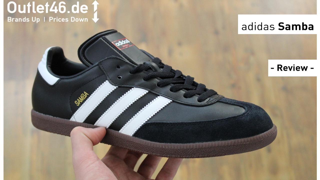 newest sold worldwide high quality Adidas Samba günstig ab 42,46 € auf Preis.de bestellen✓