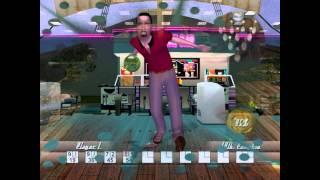 Fast Lanes Bowling PC 2003 Gameplay