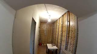 Выравниваем стены гипсокартоном  Ремонт дома своими руками
