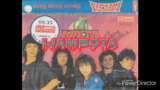 Gambar cover TANGISAN SAYONARA-NAJA(BURNMARKS) IJAMBOTA