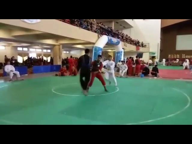YOGYAKARTA CHAMPIONSHIP 2017 SMP NEGERI 1 MINGGIR