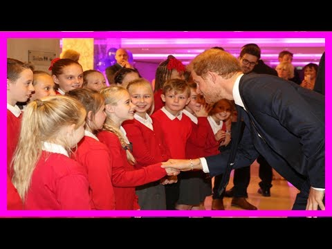 Breaking News | School choir secure royal approval from prince harry