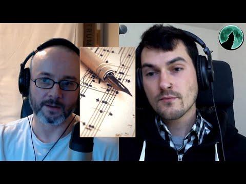 Singer Songwriter & Guitarist JOSH ROGERS On Songwriting