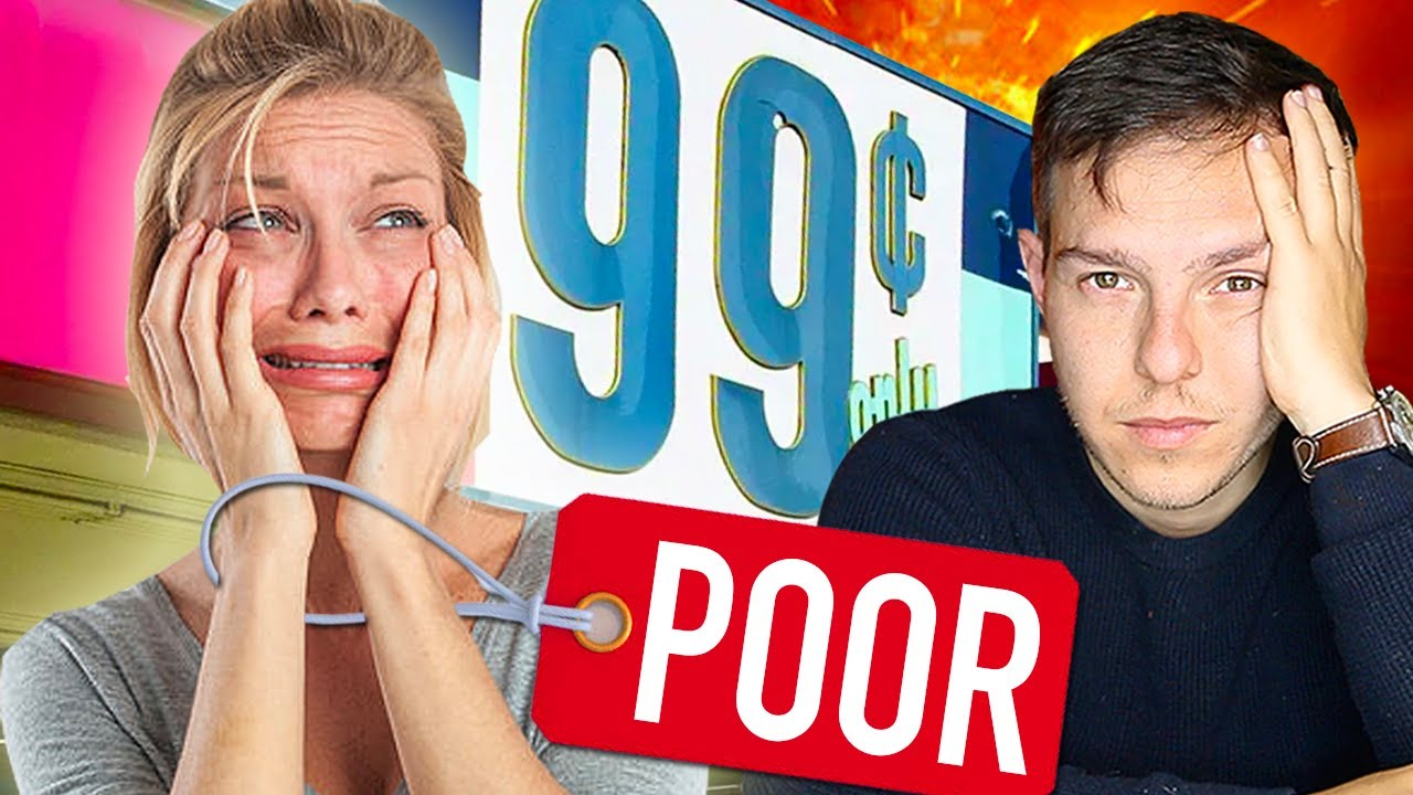 Millionaire Reacts: Spoiled Rich Kid Can't Stand Being Poor!